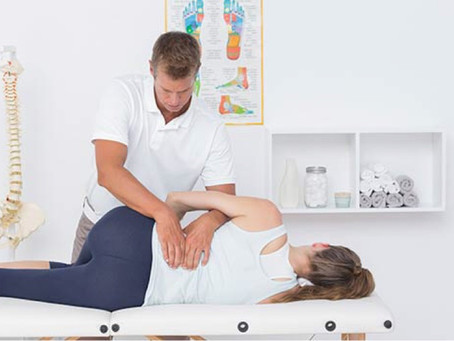 Osteopathy and Back Pain Treatment Birmingham