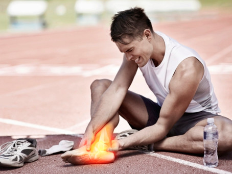 Sports Injury Clinic Birmingham & Solihull: Specialist Sports Injury Treatment