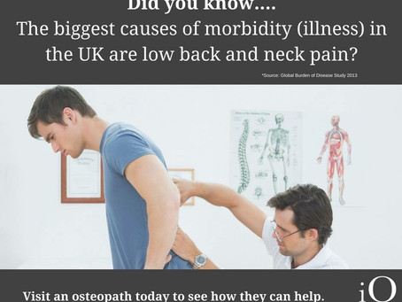Dynamic Osteopaths Solihull. Providing specialist back pain treatment