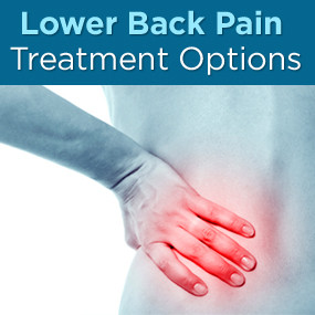 Are you suffering with acute or chronic back pain with stiffness?