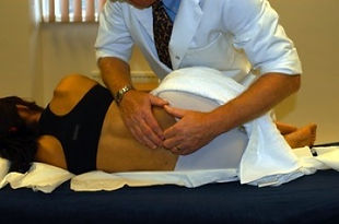 Osteopath - Back Pain Treatment Solihull