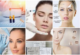 Research in PRP treatment for skin