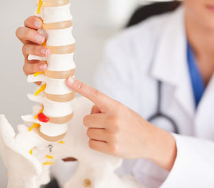 Common causes of back pain Solihull