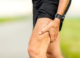 How do hamstring injuries & tears occur? Dynamic Osteopaths Solihull