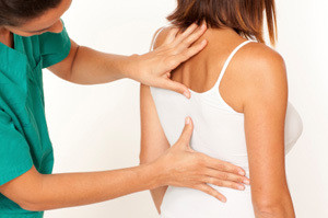 Dealing with shoulder chronictendinitis