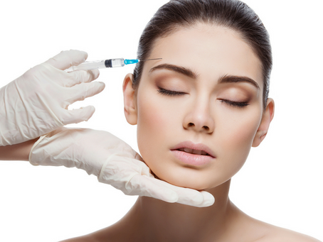 What are the benefits of Botox injections? Solihull