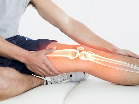 Acute or Chronic Injury Treatment: Osteopath Solihull