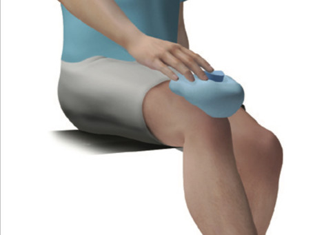 Knee Tendonitis Treatment. PRP Dynamic Osteopaths Solihull