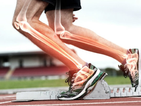 Sports Injuries & Orthopaedics