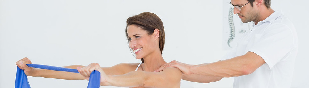 Shoulder tendonitis treatment Solihull