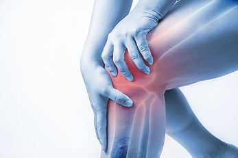 Knee pain injection treatment Birmingham