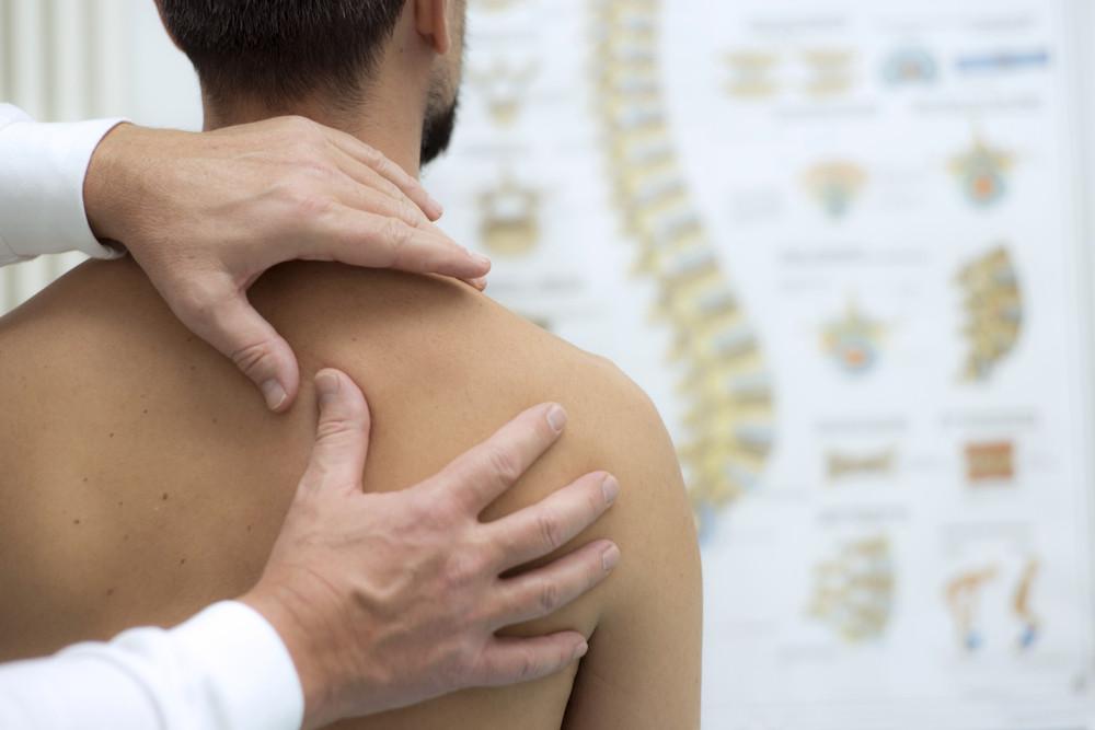 Alvechurch Osteopaths. Joint & Back Pain Treatment