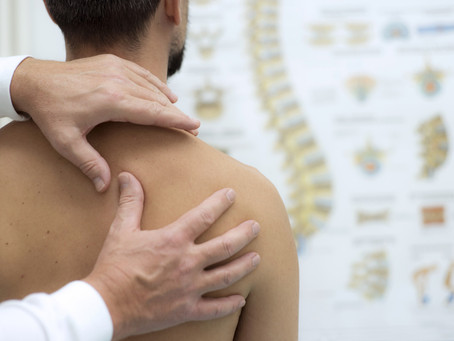 Who should I see for Back Pain Treatment? Osteopath, Chiropractor or Physio? Birmingham