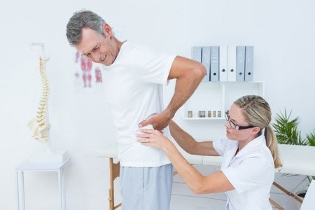 Treatment Options for a Herniated Disc