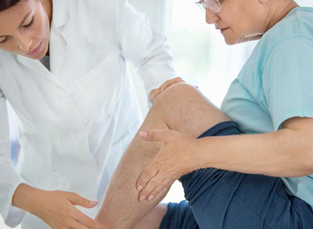 Suffering from calf pain?