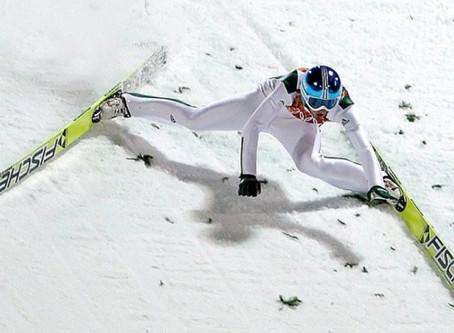 Common Sports Injuries associated with Winter Sports