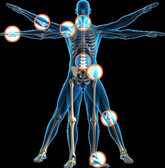 Joint Pain and Injury Treatment: Regenerative Medicine