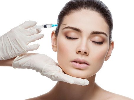 Anti-wrinkle injections (Botox) Solihull