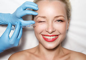 Anti-wrinkle (Botox) injections Solihull Henley-In-Arden