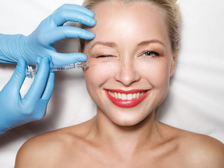 What are Dermal Fillers? Dynamic Regenerative Medicine. Solihull