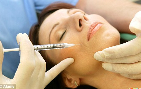 PRP Treatment for Injury and acne scars - Get Clear, Flawless Skin
