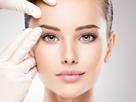 Aesthetic Treatments. Cosmetic Clinic Solihull