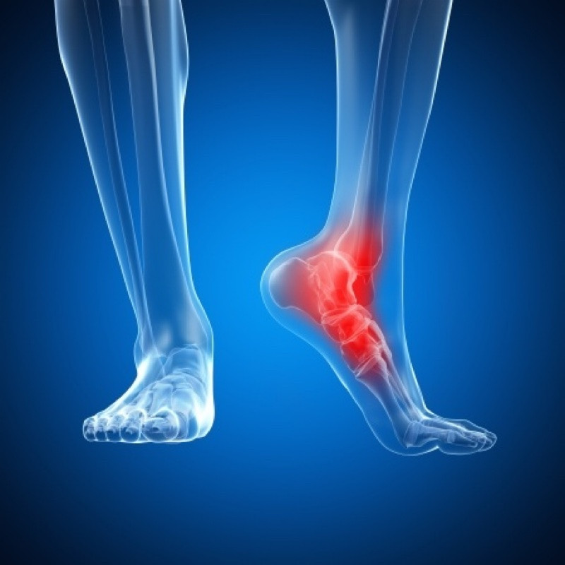 Foot/Ankle Pain Birmingham
