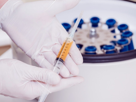 Platelet Rich Plasma PRP Treatment Beaconsfield, Buckinghamshire: Dynamic Regenerative Medicine