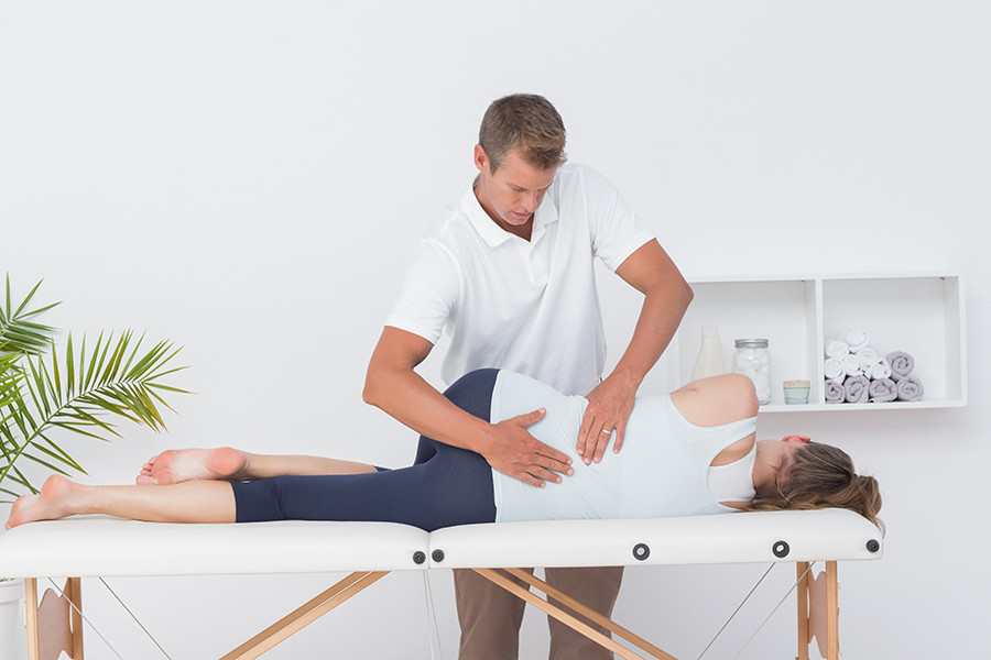 Facet joint irritation treatment. Dynamic Osteopaths Solihull