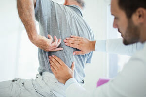 Back Pain Treatment and Sciatica Solihull