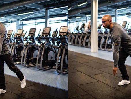 Prevent shinsplints! Dynamic Osteopaths Solihull