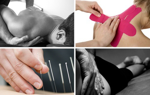Sports injury clinic Solihull and Birmingham