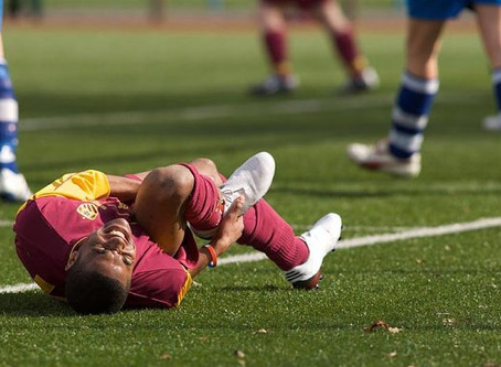 Chronic Sports Injuries: Optimising Treatment and Management. Dynamic Osteopaths Birmingham