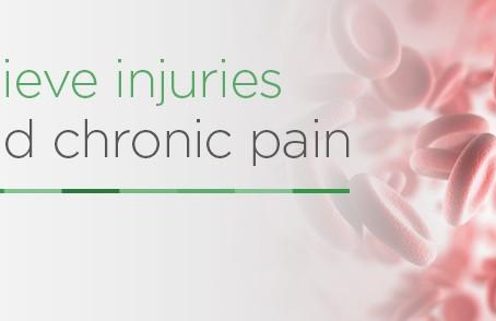 Tendon Injury Repair (non-surgical)