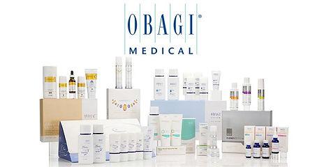 OBAGI MEDICAL® SKINTREATMENTBIRMINGHAM