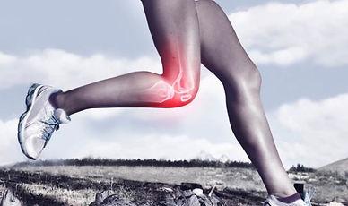 knee pain treatment Birmingham