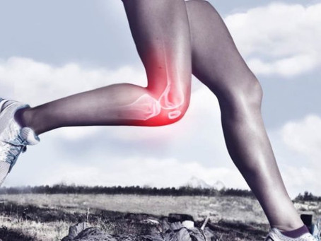 Suffering with painful achy joints? Get the right treatmentand stay active!