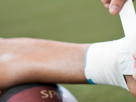Platelet Rich Plasma (PRP), quickly becoming treatment of choice inSports Medicine