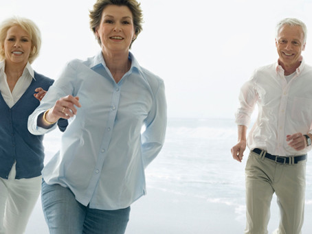 4 simple ways to help arthritis. Dynamic Osteopaths Solihull
