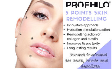 Profhilo skin treatment Solihull Henley-In-Arden and Birmingham