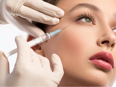 Effective Botox Treatment Solihull