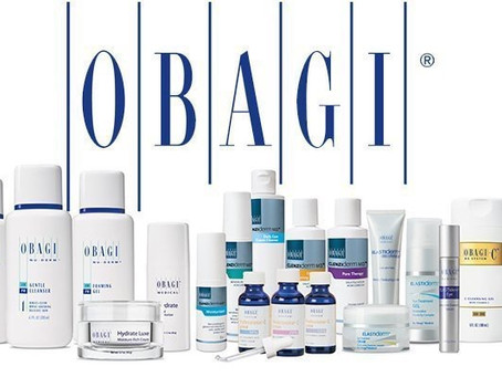 OBAGI Medical Skincare - Dynamic Regenerative Medicine Birmingham & Solihull