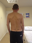 Dynamic Osteopaths treatment Solihull