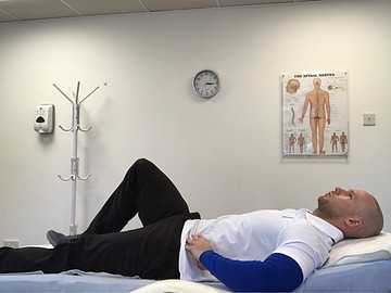 Back Pain Treatment & Rehabilitation: Dynamic Osteopaths Edgbaston Birmingham