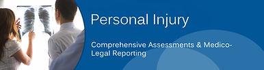 Medico-Legal services and rehabilitation Birmingham