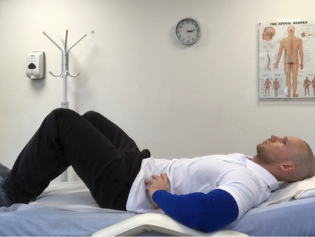 Back Injury Rehabilitation:  Dynamic Osteopaths Solihull