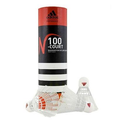 Волан пластик Adidas 100 fast