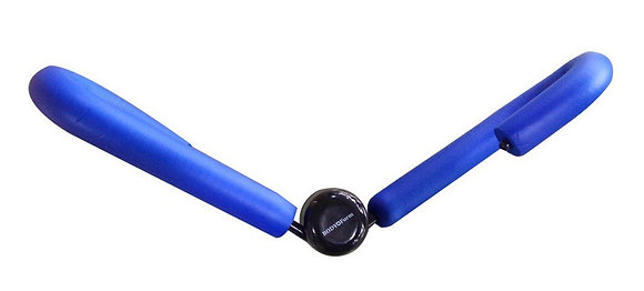 Тренажёр бабочка Тай Мастер BF-EB01 blue