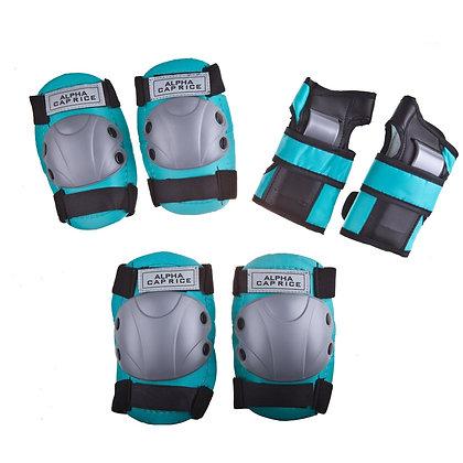 Защита роликовая AC turquoise