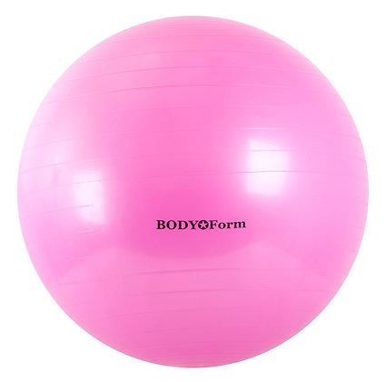 Мяч гимн. GB01 pink 75 см